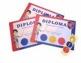 Diploma Ridderfeestje
