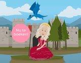 Prinsessenfeestje De Bolderboks